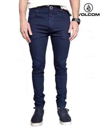 Jean  Volcom 2x4 Blue