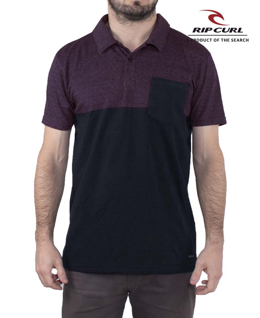 Polo Rip Curl Panot