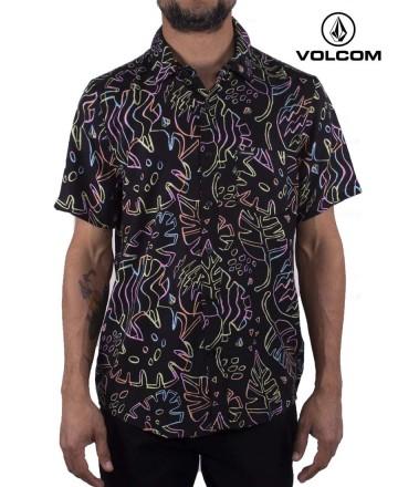 Camisa Volcom Snail