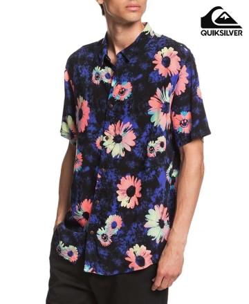 Camisa Quiksilver Print