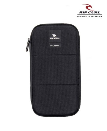Billetera de viaje