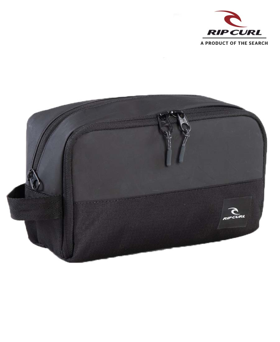 Neceser Rip Curl Groom Toiletry Midnight