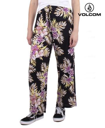Pantalón Volcom Floral