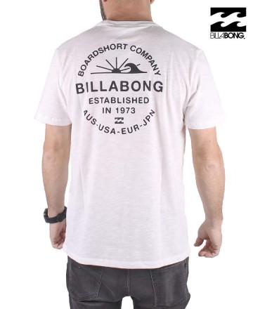 Remera Billabong Print