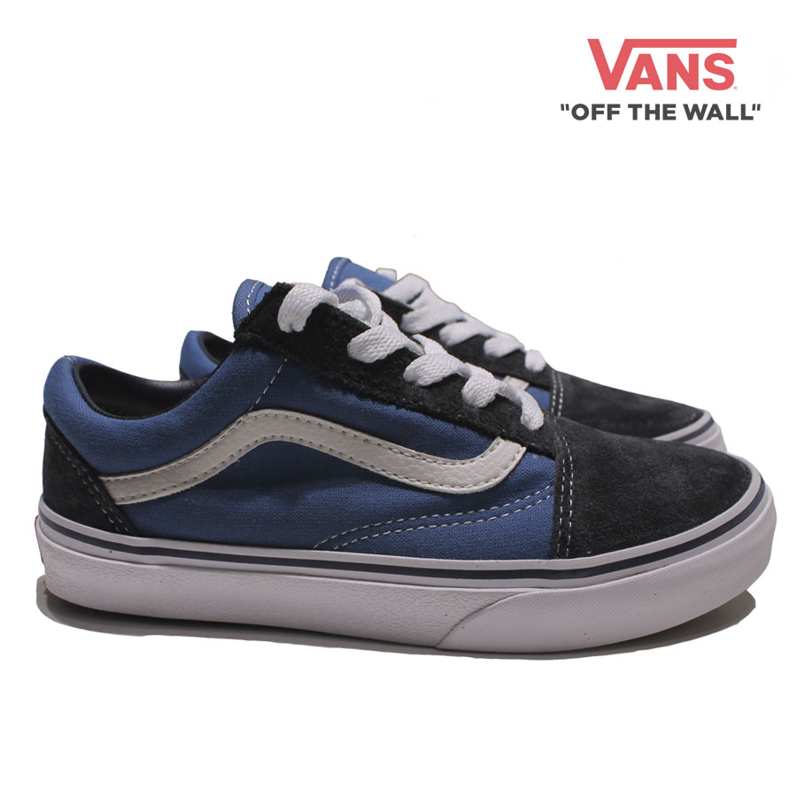 playeras vans old school