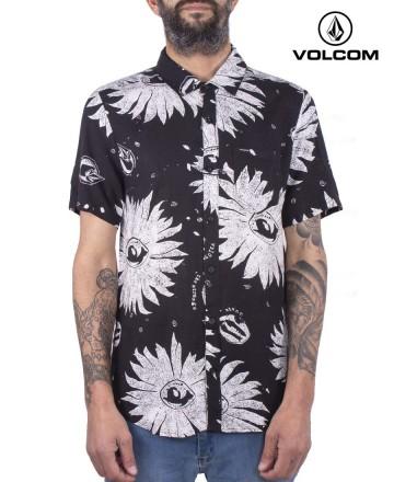 Camisa Volcom Conception