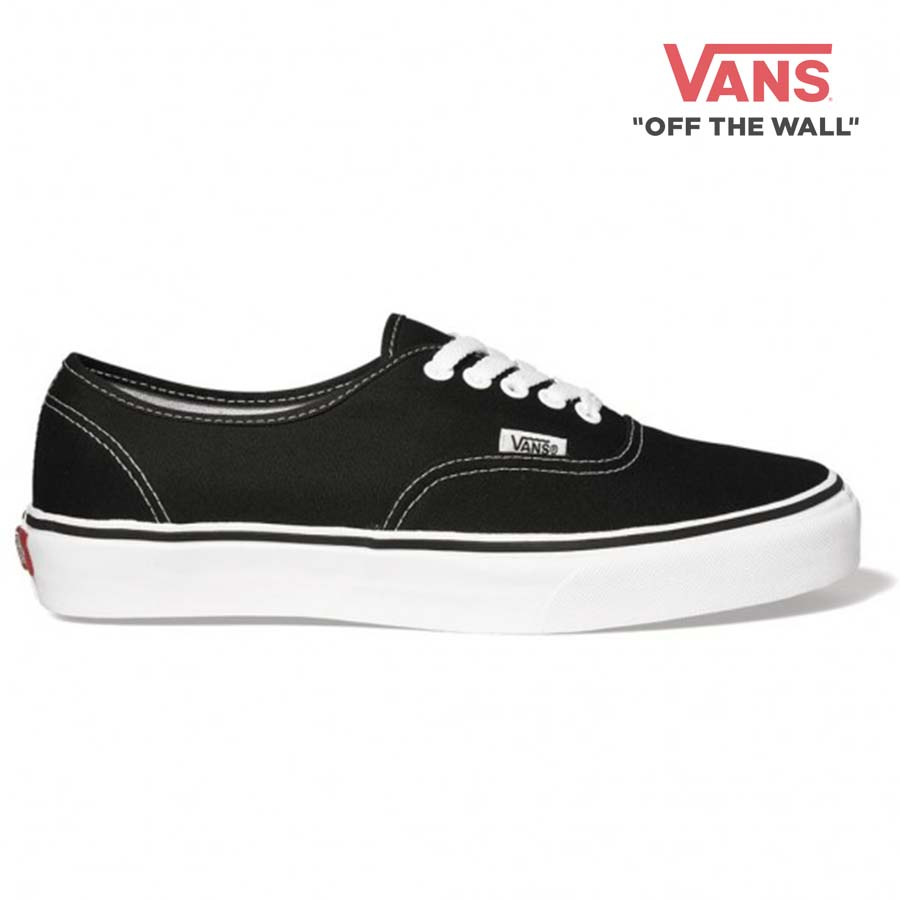 zapatillas vans of the wall