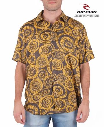 Camisa  Rip Curl Slim Saltwater