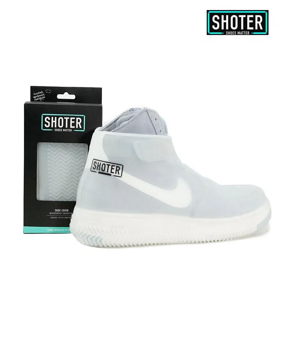 Cobertor de Calzado Shoter Shoe Covers
