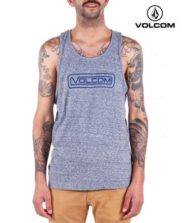 Musculosa  Volcom Striper