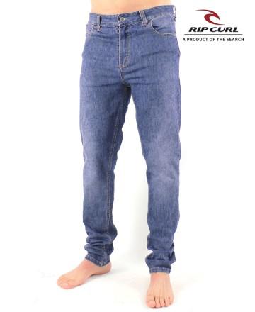 Jean Rip Curl New Mid Blue