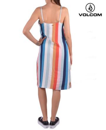 Vestido Volcom Wow