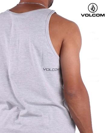 Musculosa Volcom Mini Circle