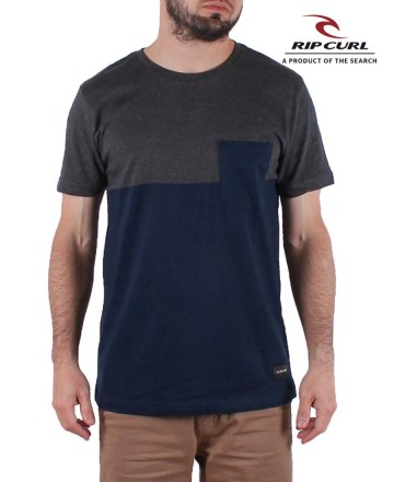 Remera Rip Curl New Panot