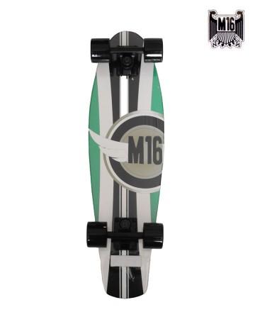 Longboard M16 Mini Cruiser