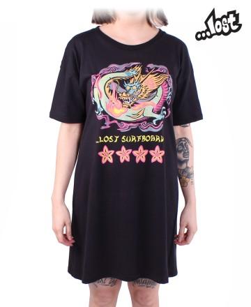 Vestido Lost Magic Dragon