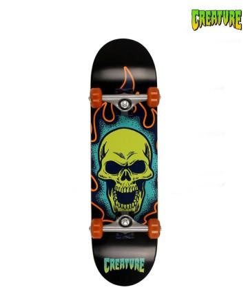 Skate Creature Bonehead Micro