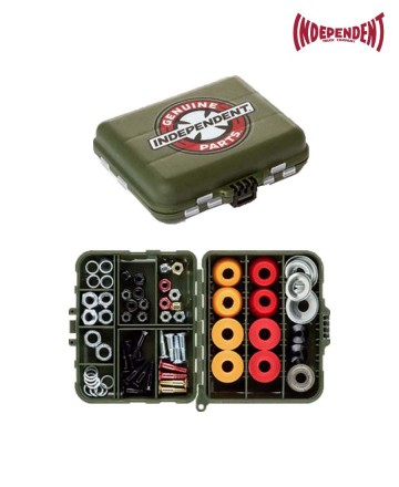 Kit Accesorios Independent Spare Parts Kit Each