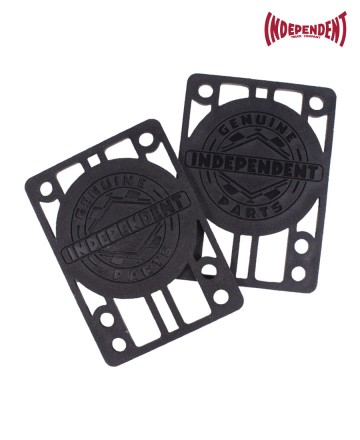 Pads Independent 6mm