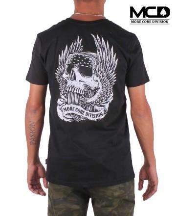 Remera MCD Skinny Skull