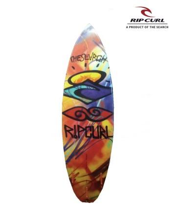Tabla Surf Rip Curl Print