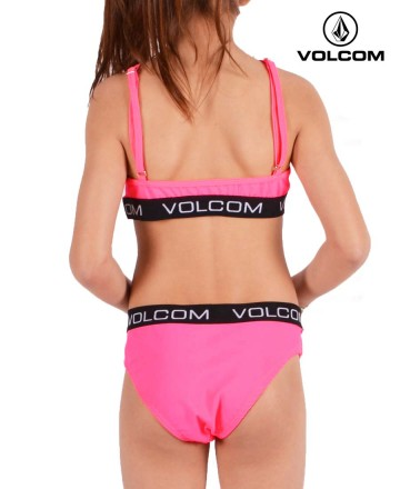 Bikini Volcom Elastic