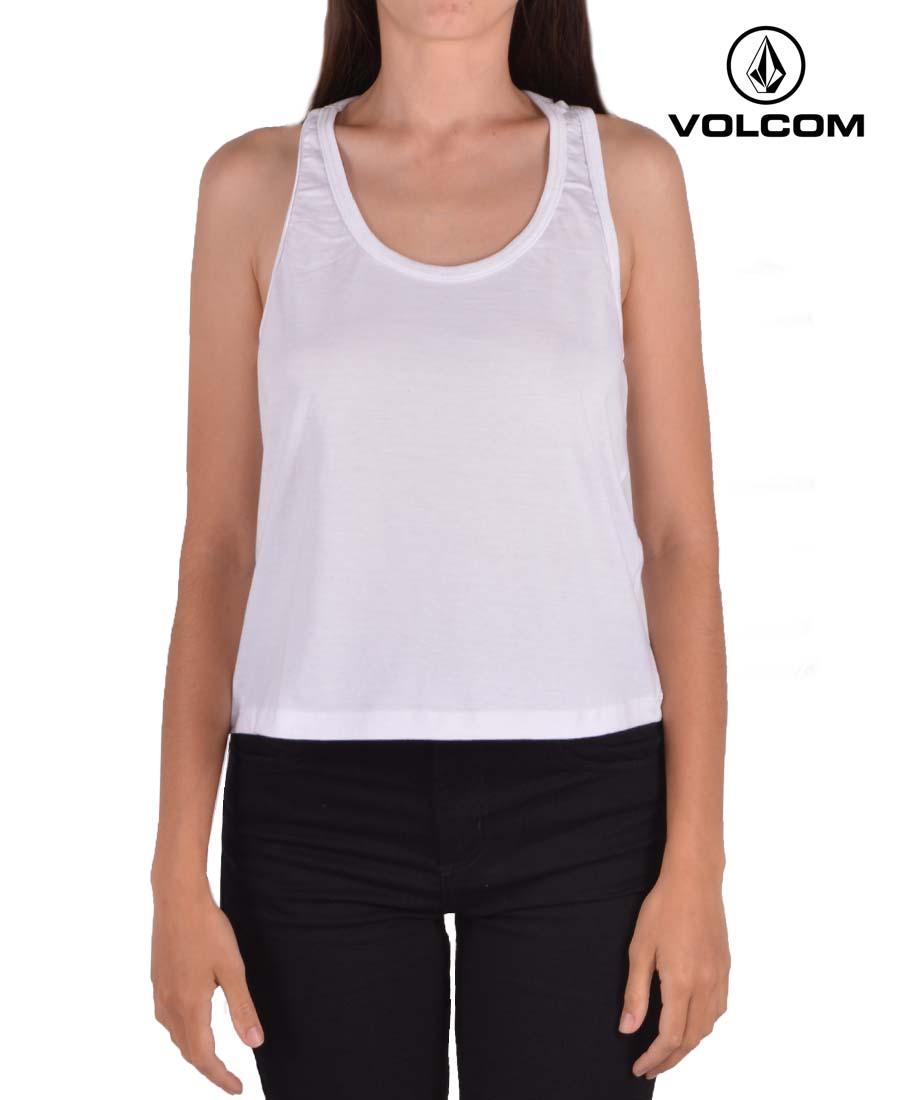 Musculosa  Volcom Solid