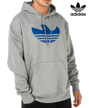 Buzo Adidas Hood Shmoo