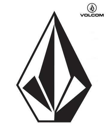 Sticker Volcom Stone Grande