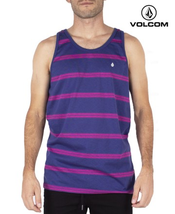 Musculosa Volcom Smithers