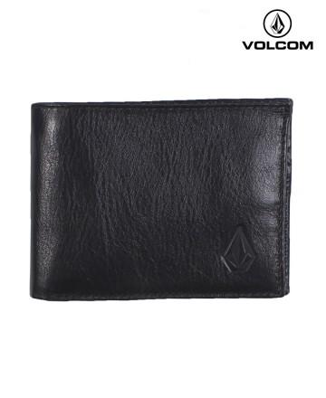 Billetera  Volcom Solid