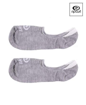 Soquetes Rip Curl Invisible Pair
