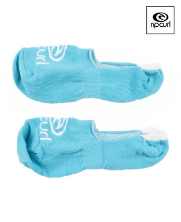 Soquetes Rip Curl Invisible