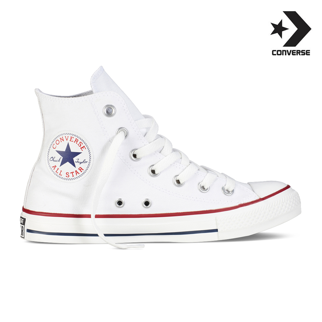 4be4fc33d Cristóbal Colón - Zapatillas Converse All Star