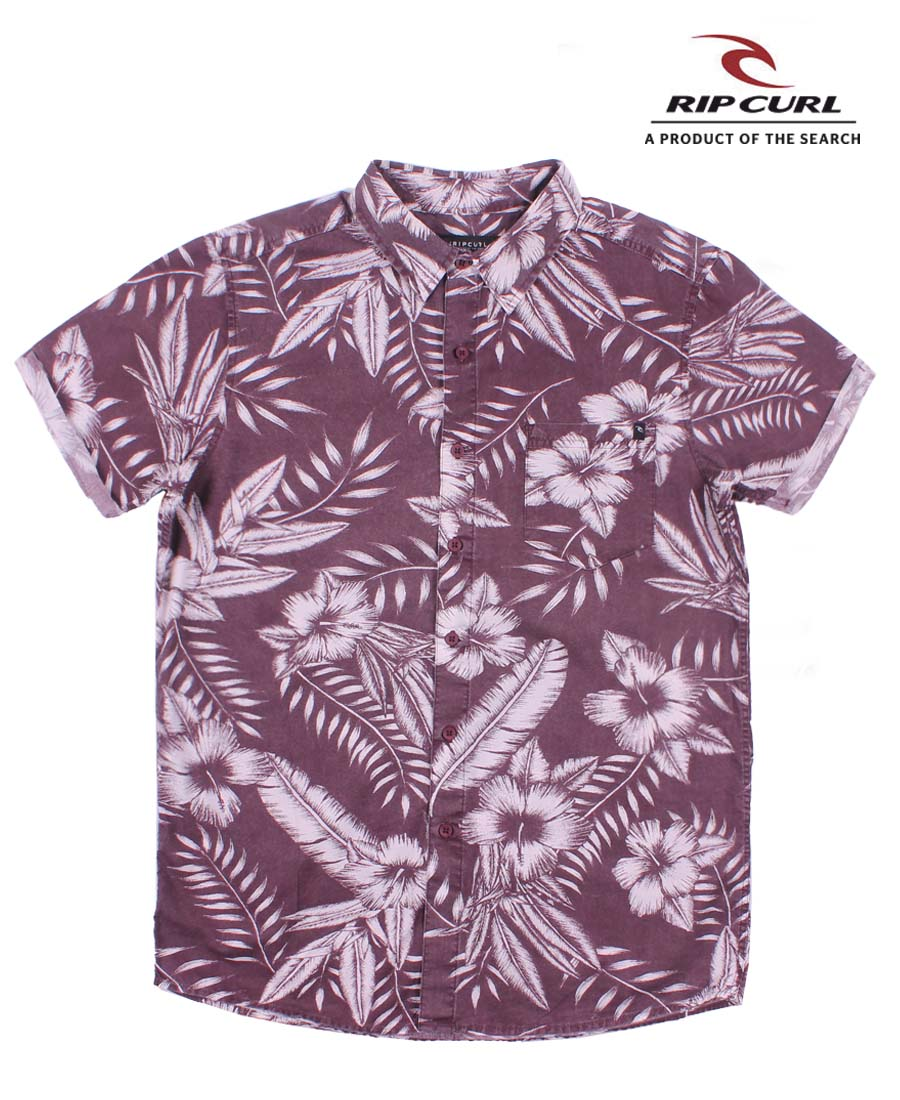 Camisa Rip Curl Aloha