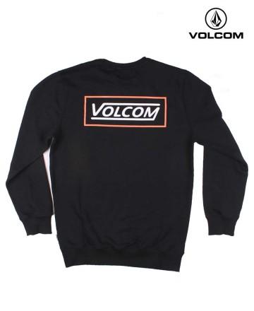 Buzo Volcom Rustic Class