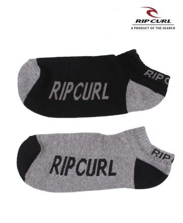 Medias Rip Curl Towel Pack x2