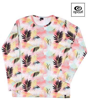 Camiseta Térmica Rip Curl Print II