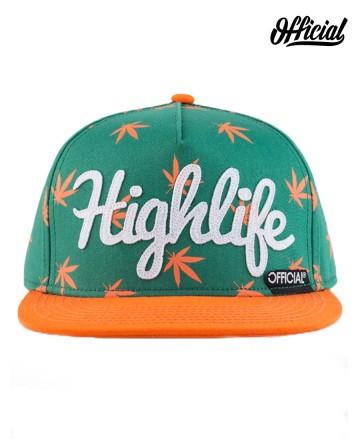 Cap Official HighLife Ot