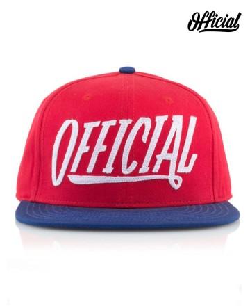 Cap Official D1