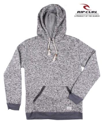 Sweater Rip Curl Hood Crescent