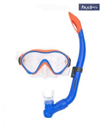 Set Snorkel Hydrostar Mask