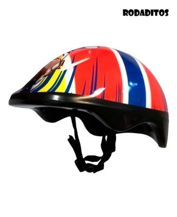 Casco Rodaditos Bike