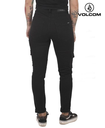 Pantalon Volcom Cargo