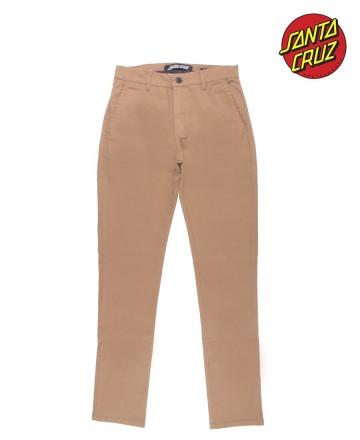 Pantalon Santa Cruz Chino Bronson