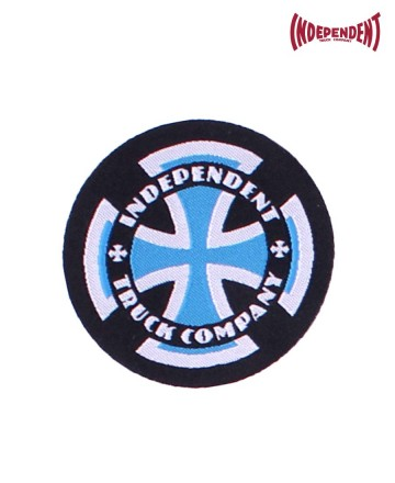 Parche Indy Patch Assorted