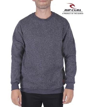 Sweater Rip Curl Crew Rustic