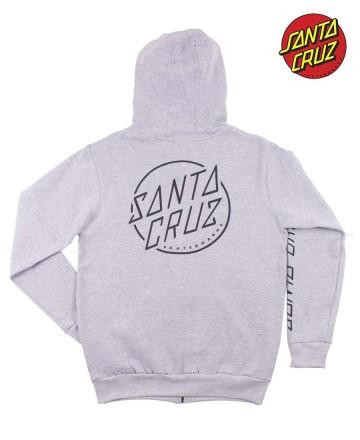 Buzo Santa Cruz Double Print