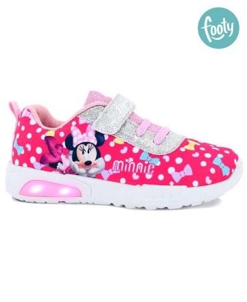 Zapatillas Footy Disney Pop