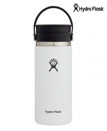 Botella Hydro Flask Wide Mouth Flex Sip Lid 473ml